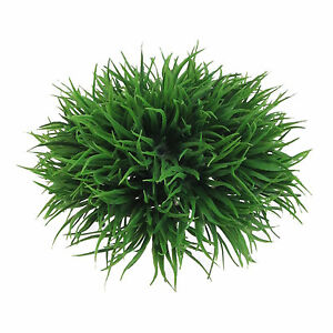 Graskugel D-25cm Kunstblume Kunstpflanze