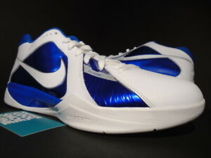 super popular 50c7a 5a6ee Image is loading 2011-NIKE-ZOOM-KEVIN-DURANT-KD-III-3-