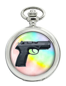 Beretta-Px4-Storm-Pocket-Watch
