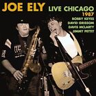 Live Chicago 1987 by Joe Ely (CD, Feb-2015, South Central Music)
