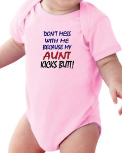 Rabbit Skins Infant Cotton Snap Bib Don/'t Mess With Me My Granpa Kicks Butt