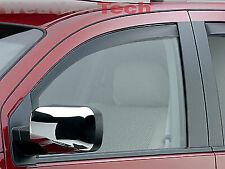 Ford Explorer Sport 80109 1991-2003 WeatherTech Side Window Deflectors
