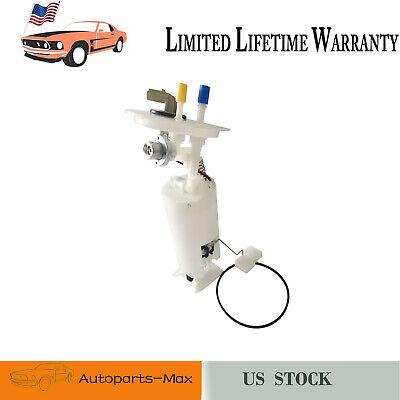 Electric Fuel Pump for 99-96 DODGE CARAVAN V6-3.8L