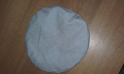 4 Myhead Cappello In Grigio (medie) - Berretto Stile-mostra Il Titolo Originale Originale Al 100%