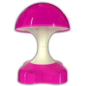 Mobiler-Sternenhimmel-Projektor-pink-Sternenlampe-Schlummerlicht-Nachtlicht