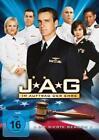 J.A.G. - Im Auftrag der Ehre Season 7 / Amaray (2014)