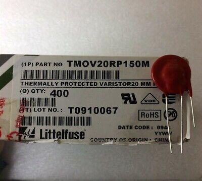 20MM DISC 220V 18VDC 14VAC BOURNS MOV-20D220K VARISTOR 100 pieces