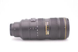 Nikon-AF-S-Nikkor-70-200mm-f-2-8G-ED-VR-II-Zoom-Lens-For-Nikon-SLR-Cameras