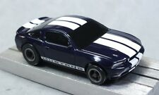 "HO Slot Car - Life Like Fast Trackers Ford Mustang Max-Traxx - ""T"" Chassis"