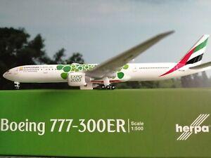 1-500-Herpa-Wings-533720-Emirates-Boeing-777-300ER-Expo-2020-Dubai-034-Sustainab
