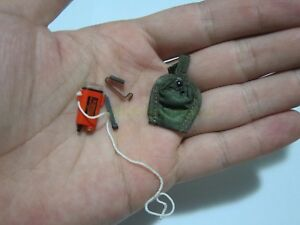 1-6-Scale-Soldier-Story-SS071-USMC-Flashlight-for-12-034-Action-figure-Toys