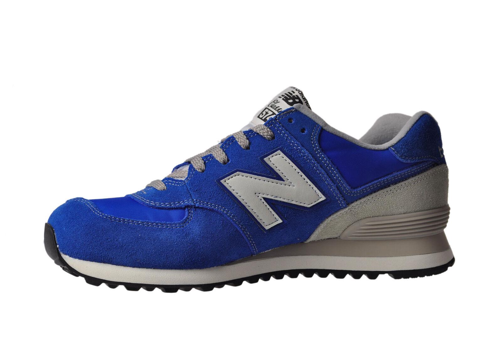 New Balance - Scarpe-Sneakers basse - - Uomo - Blu - - 891418G184310 Scarpe classiche da uomo 6bc910