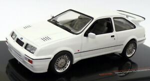 IXO-MODELS-SCALA-1-43-CLC310N-1987-Ford-Sierra-RS-Cosworth-Bianco