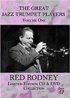Great Jazz Trumpet Players Volume 1 - Red Rodney 5032711069293 DVD Region 2