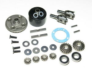 MUGE2026-MUGEN-SEIKI-MBX8-ECO-TEAM-EDITION-BUGGY-44T-FRONT-DIFFERENTIAL-SET