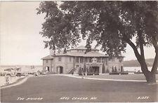 RPPC,Lake Geneva,Wisconsin,The Riviera,Walworth Co.Used,1943