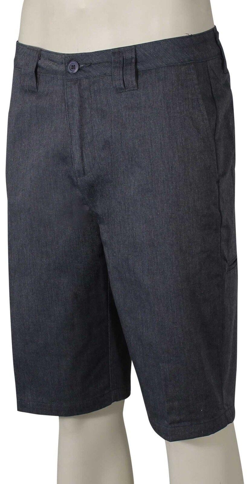 O'Neill Contact Walk Shorts - bluee Heather - New
