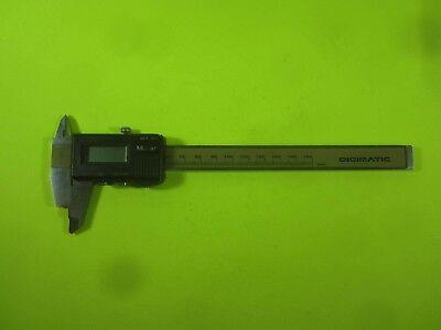 "New Mitutoyo Digimatic Vernier Caliper 500-197-20//30 300mm//12/"" Absolute Digital"