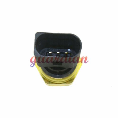 For Audi VW Fuel Pressure Sensor 03C906051A Q7 Passat Touareg CC A8 Q7 3.6L