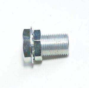 """1/"""" ID X 1.375/"""" OD X 1/"""" Long Hardened Steel Bushing BE HSB 1622-16"""