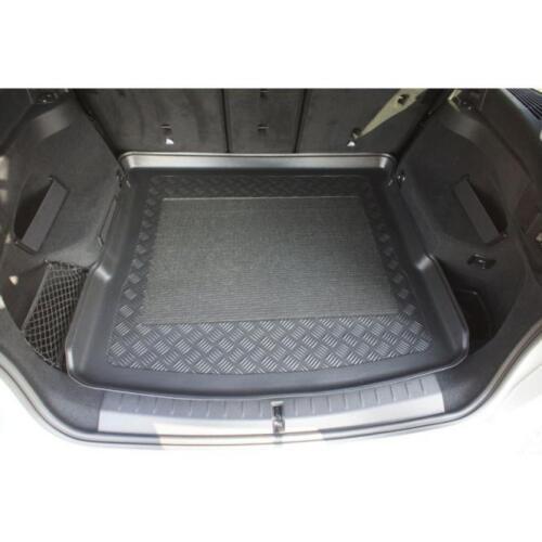 Kofferraumwanne passend für BMW 2er Gran Tourer F46 5//7-Sitzer 3 Reihe umgelegt
