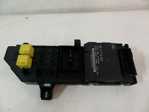 image is loading saab-9-3-93-bcm-body-control-module-