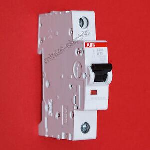 ABB-Sicherungsautomat-Leitungsschutzschalter-S201-B16