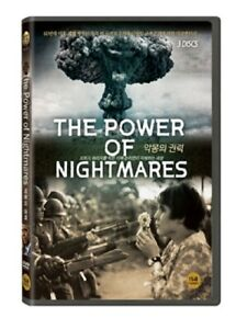 DVD-The-Power-of-Nightmares-The-Rise-of-the-Politics-of-Fear-3-DISC-SET-NEW
