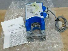 Johnson Controls Va 4233 Aga 2 Electric Valve Actuator 24v Acdc