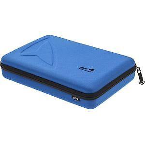 SP Gadgets POV Custodia Grande per Action Camera e accessori-blu accessori-blu accessori-blu 84a689