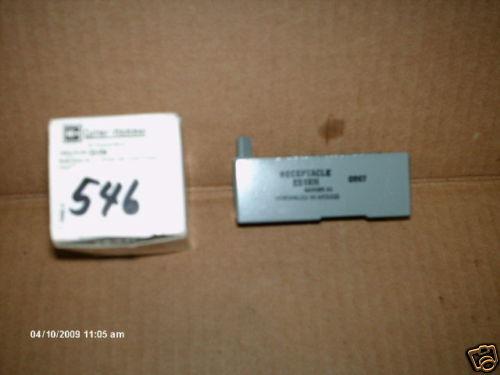 NIB Cutler Hammer Ser A1 E51RN Proximity Switch Recept
