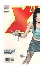 X-Men Laura Kinney aka X-23 Men/'s Heavy Blend Pullover Hoodie Size S To 5XL