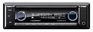 Blaupunkt-Toronto-420-BT-CD-MP3-USB-Front-AUX-IN-Autoradio-Tuner-Bluetooth