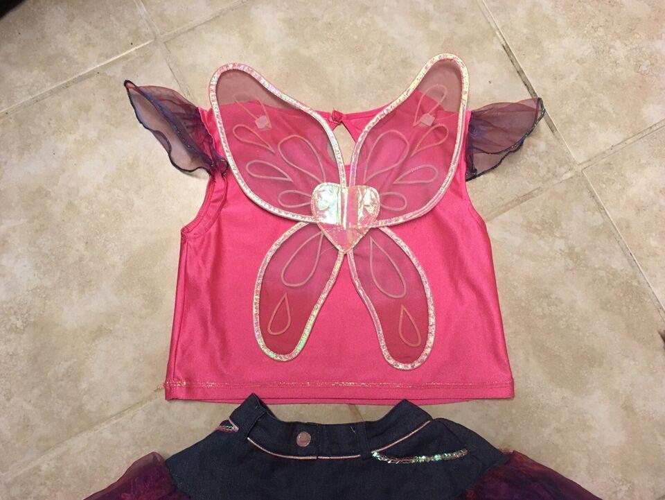 Bratz, Udklædningstøj