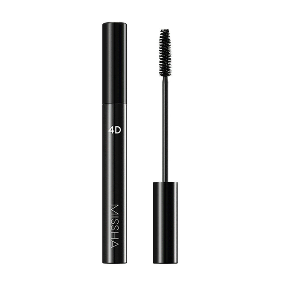 MISSHA 4D Mascara Missha the Style 4D Mascara