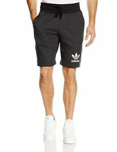 Adidas-Short-Homme-Originals-3-Rayures-Sports-Fitness-Gym-Taille-S-M-L-XL-XXL