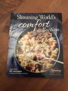 Slimming-World-Comfort-Collection-Recipe-Book