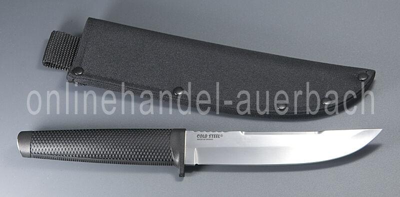 COLD STEEL OUTDOORSMAN LITE  Messer  Outdoor  Survival  | Wir haben von unseren Kunden Lob erhalten.