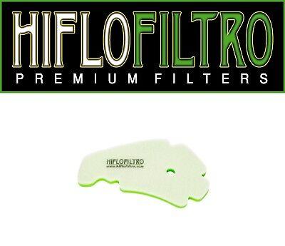 X7 EVO 2008-2012 HIFLO PREMIUM AIR FILTER PIAGGIO 125 X7 HFA5201DS