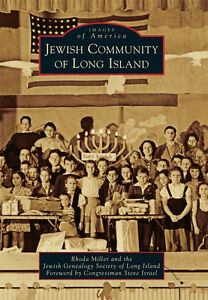 Jewish-Community-of-Long-Island-Images-of-America-NY-Arcadia-Publishing