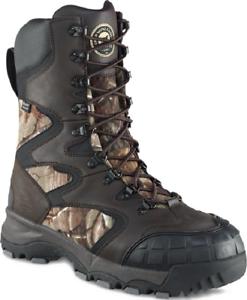 rojo Wing Irish Setter snowshield 8.5 EE aisladas Impermeables botas de caza 2896