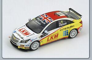 Spark-S2492-Chevrolet-Cruze-1-6T-Macdowall-2012-Macau-Touring-Cars-Resin-1-43