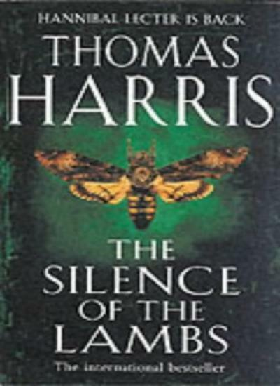 The Silence of the Lambs (Hannibal Lecter),Thomas Harris