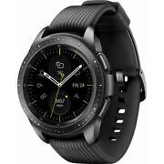 Samsung Galaxy Watch SM-R810 42mm Bluetooth international Midnight Black