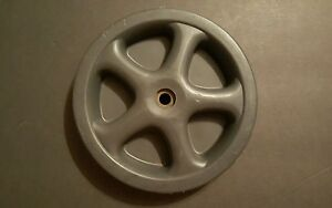 Bissell-Power-Steamer-Pro-1697-M-6-034-wheel-replacement-part