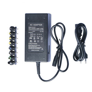 laptop charger with multiple pins