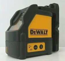 Dewalt Dw088 Red Laser Cross Line Self Level