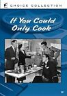 If You Could Only Cook 0043396424647 With Jean Arthur DVD Region 1