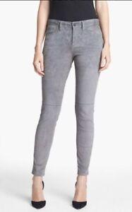 en 958 slim en Joie 00 acier B NZ 10 Nailah Pantalon daim gris SYx41q