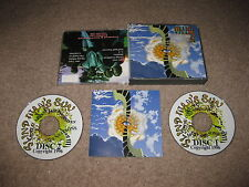 Blind Man's Sun - 2 CD Set 1996 - RARE!! - Blindman